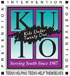 Kids Under Twenty One Logo