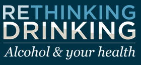 Rethinking Drinking Logo