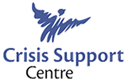 Crisis Support Centre Logo