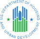 Department Of Housing & Urban Development - Drug Information & Strategy Clearinghouse Logo