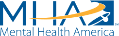 National Mental Health Association Logo