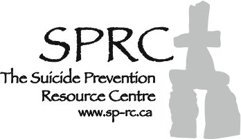 Suicide Prevention Resource Centre Logo
