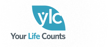 Your Life Counts Logo